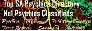 Psychics In South Africa