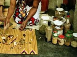 Traditional Healers In Rustenburg