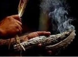 Traditional healer in Brakpan